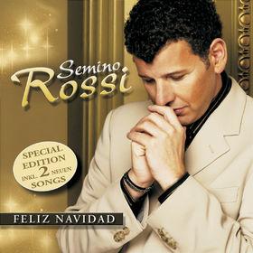 Semino Rossi, Feliz Navidad, 00602517086173