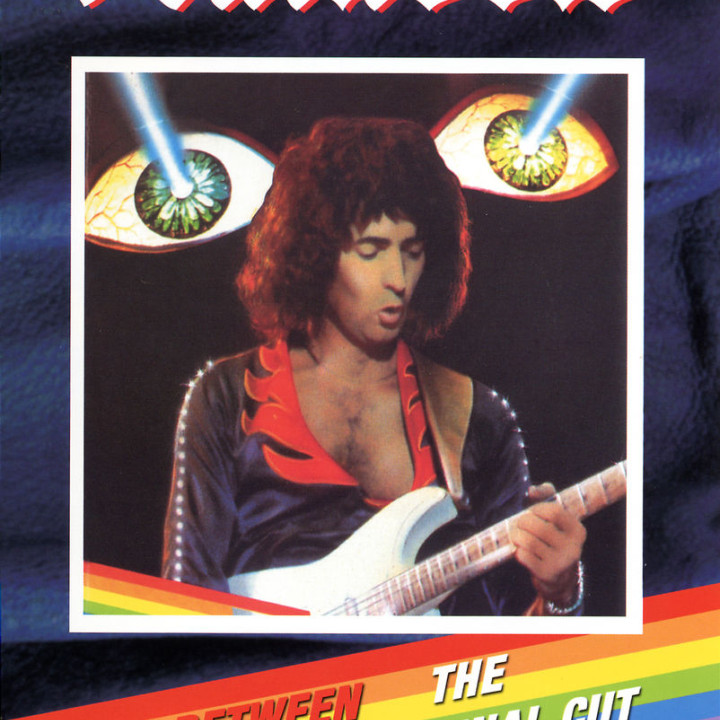 Rainbow - Live Between The Eyes - The Final Cut 0602498424122