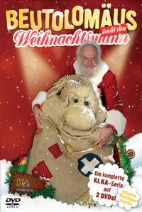 KiKA, Beutolomäus sucht den Weihnachtsmann, 00602517046122