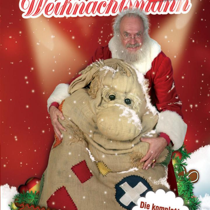 Beutolomäus sucht den Weihnachtsmann 0602517046128