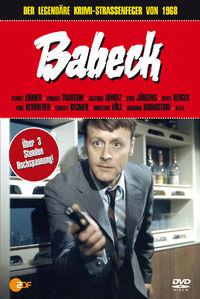 Herbert Reinecker, Babeck, 00602517093249