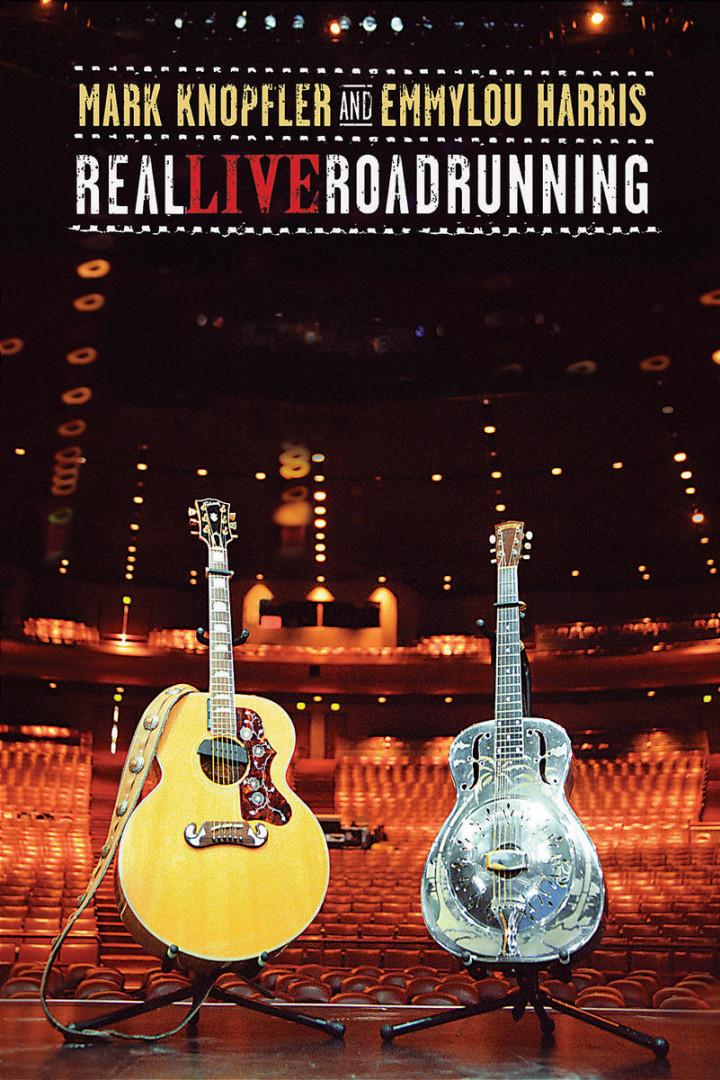 Real Live Roadrunning 0602517082089