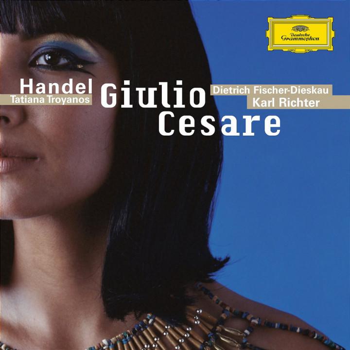 Handel: Giulio Cesare in Egitto 0028947756473