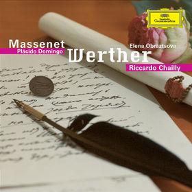 Jules Massenet, Massenet: Werther, 00028947756521