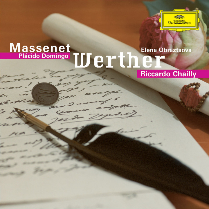 Massenet: Werther 0028947756521