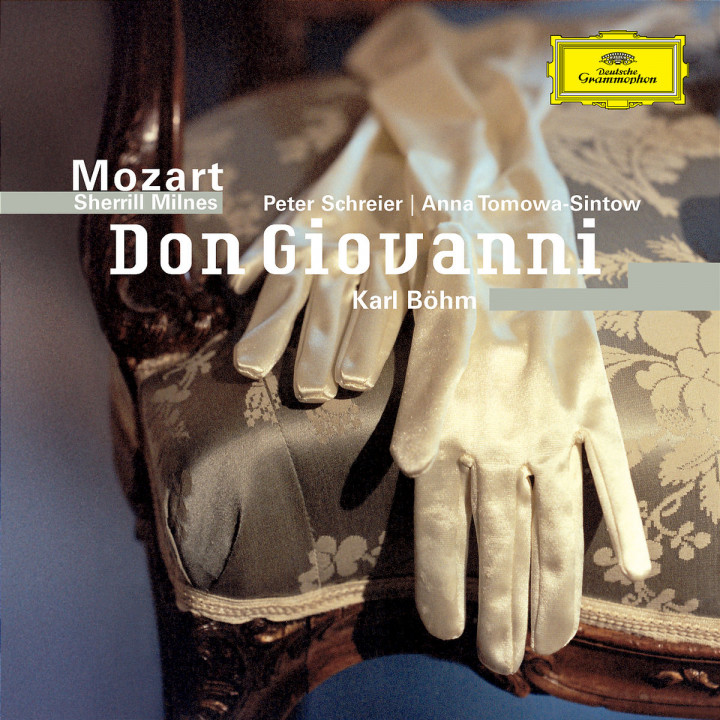 Mozart, W.A.: Don Giovanni 0028947756554