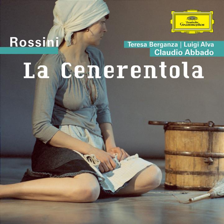 Rossini: La Cenerentola 0028947756598