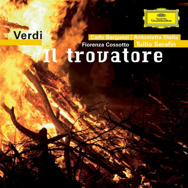 Verdi: Il Trovatore 0028947756624
