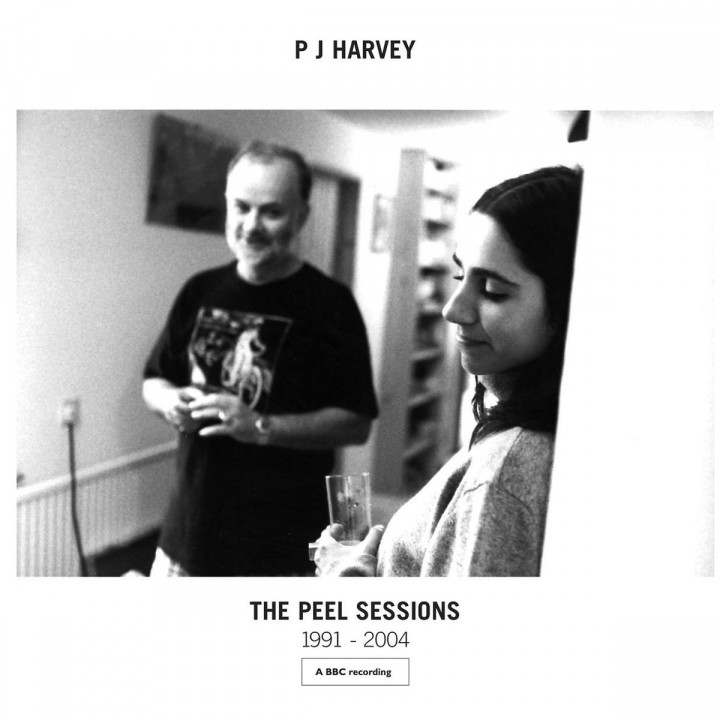 The Peel Sessions 1991 - 2004 0602517098848