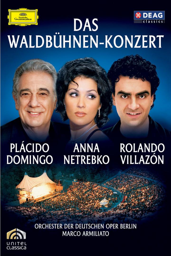 "Concert ""Waldbuehne"""