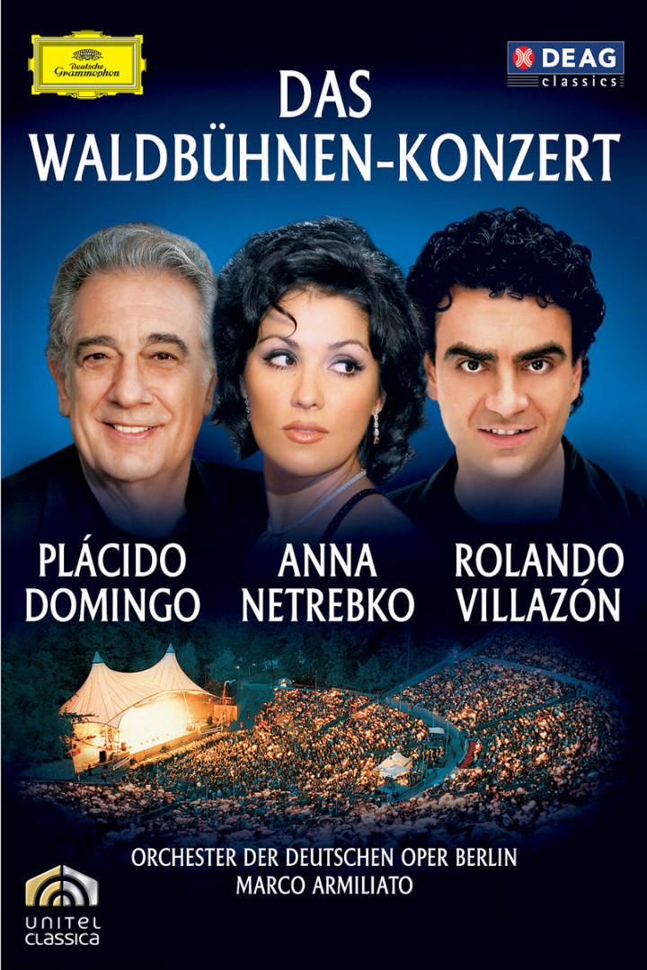 "Concert ""Waldbuehne"" 0044007343038"