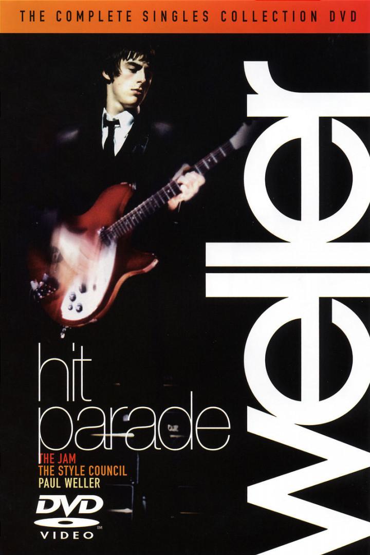 Hit Parade 0602498434538