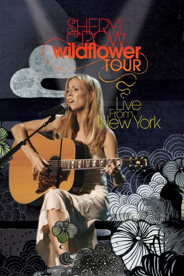 Wildflower Tour - Live from New York 0602498583201