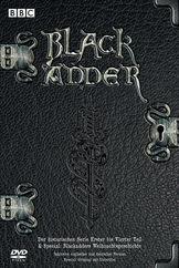 Blackadder, Blackadder - Der historischen Serie Erster bis Vierter Teil + Weihnachtsgeschichte, 00602517086425