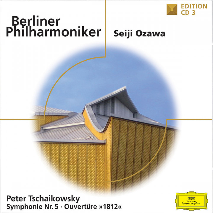 Berliner Philharmoniker - Edition 0028944286630