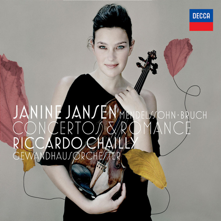Mendelssohn/Bruch: Violin Concertos (Limited Edition)