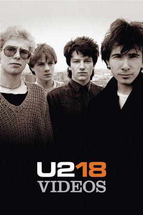 U2, U218 Singles, 00602517138704