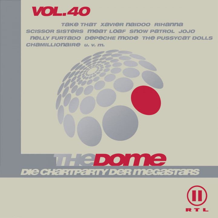 The Dome Vol. 40 0602498446234
