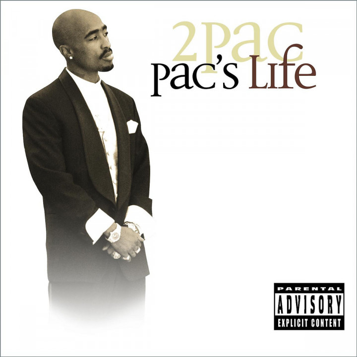 Pac's Life 0602517133961