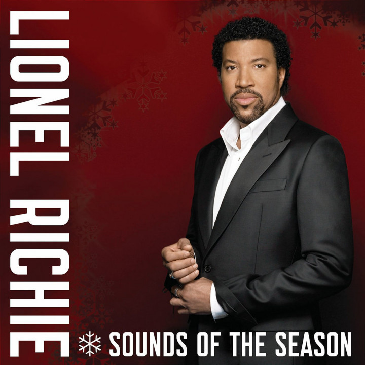 Sounds Of The Season The Lionel Richie Collection 0602517076127
