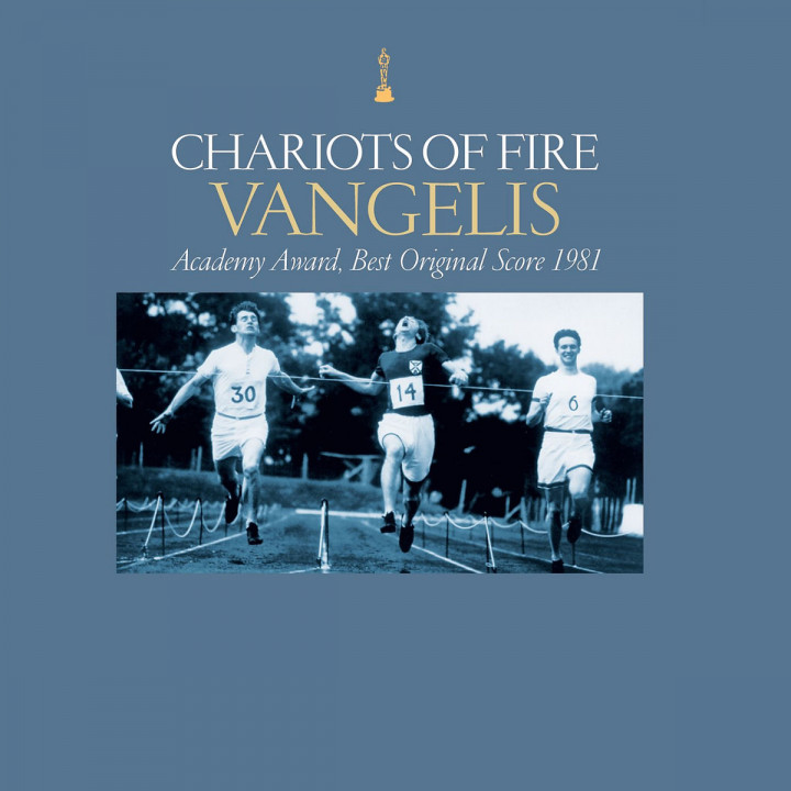 Chariots Of Fire 0602498413988