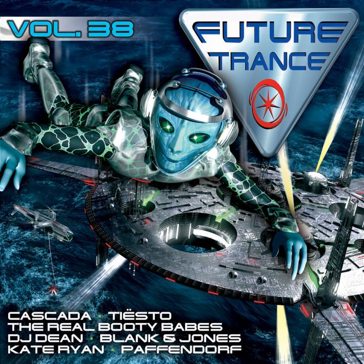 Future Trance Vol. 38 0602498451106