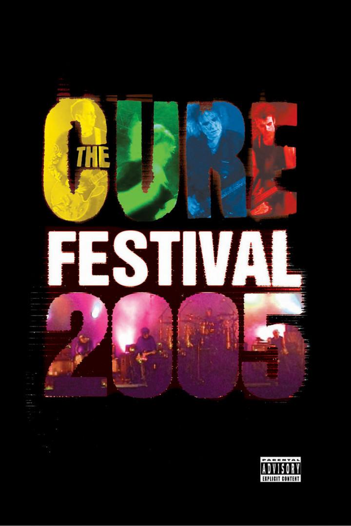 Festival 2005 0602517143953