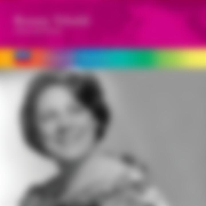 Renata Tebaldi: Arias & Duets 0028947581349