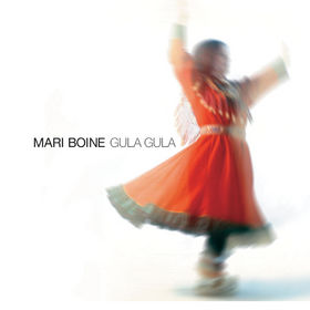 Mari Boine, Gula Gula, 00044001778124