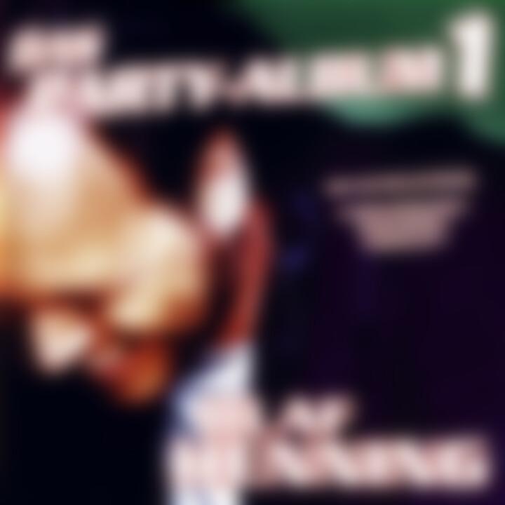 Das Party-Album 1 (Jubiläums-Edition) 4260010753097