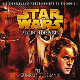 Star Wars, Labyrinth des Bösen (Teil 1), 00602517177390