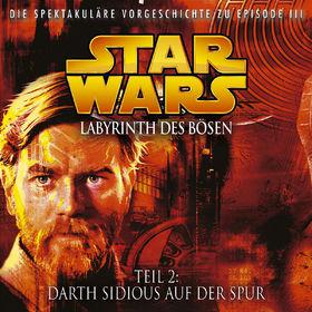 Star Wars, Labyrinth des Bösen (Teil 2), 00602517177406
