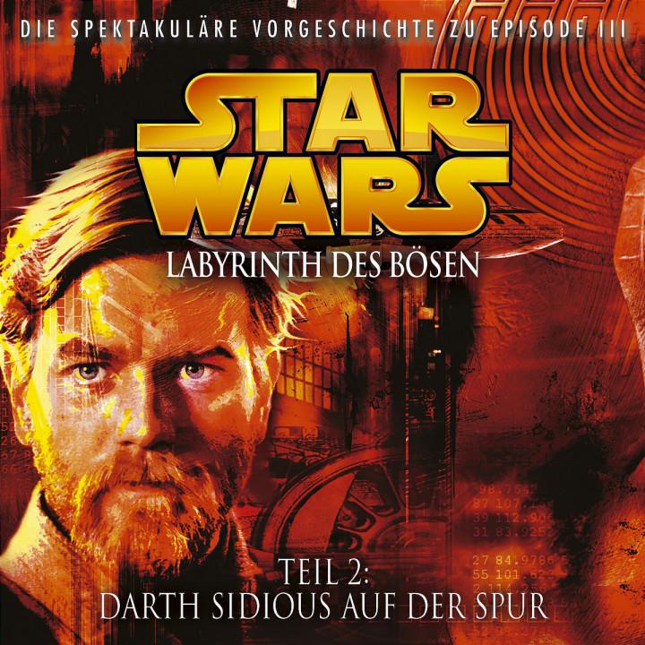 Labyrinth des Bösen, Teil 2 - Darth Sidious auf der Spur 0602517177406