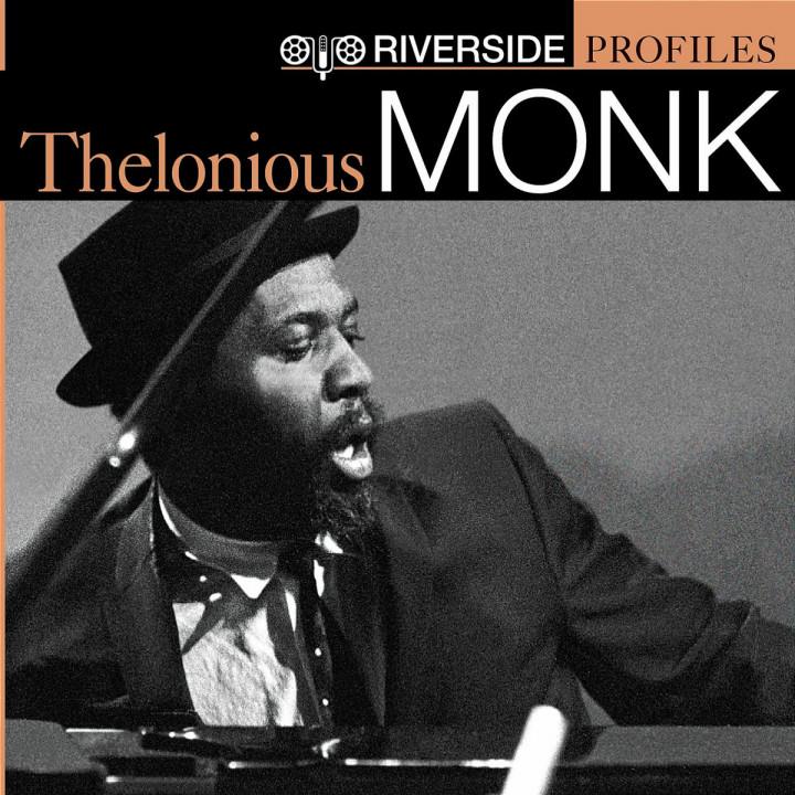 Riverside Profiles: Thelonious Monk 0888072301708