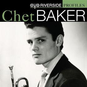 Riverside Profiles, Riverside Profiles: Chet Baker [International Version - no bonus disc], 00888072301733