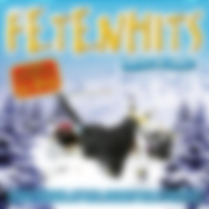 Fetenhits Apres Ski 2007 0602498452347