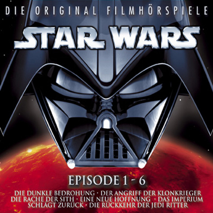 Star Wars Episode III - Die Rache der Sith 0602517083068