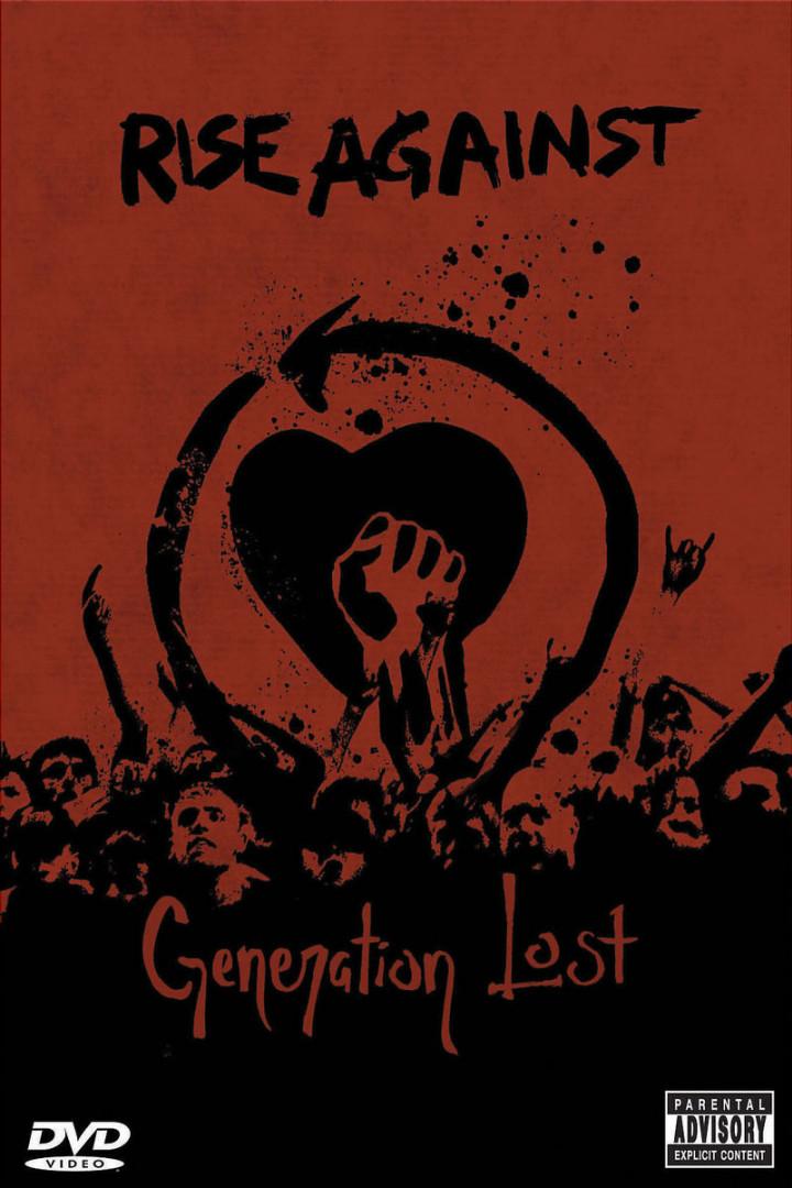 Generation Lost 0602517132672