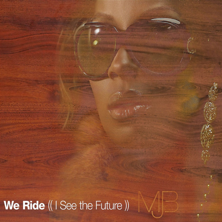 We Ride (I See The Future) 0602517184440
