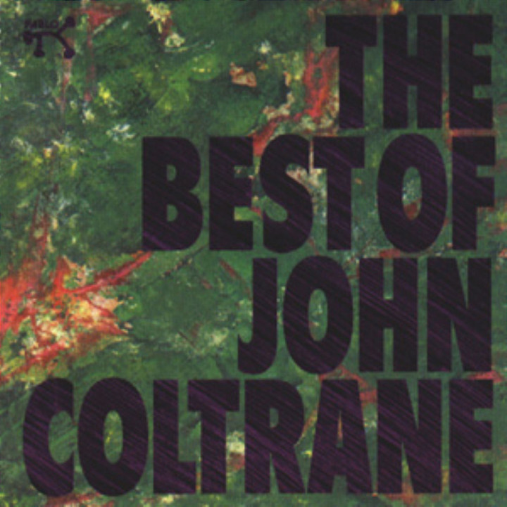 The Best Of John Coltrane 0025218041728