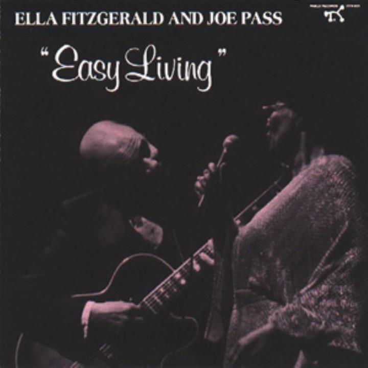 Easy Living 0025218092126