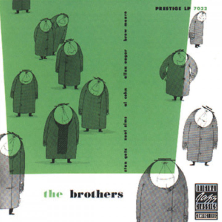 The Brothers 0025218110822