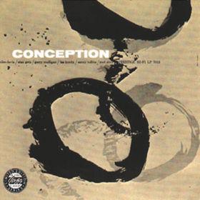 Original Jazz Classics, Conception, 00025218172622