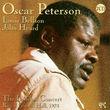 Oscar Peterson, The London Concert, 00025218211123