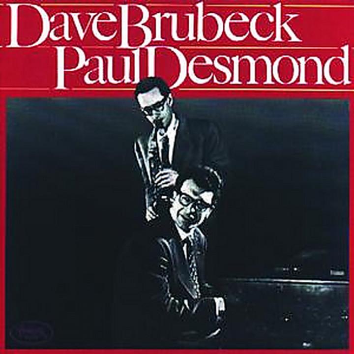 Dave Brubeck&Paul Desmond