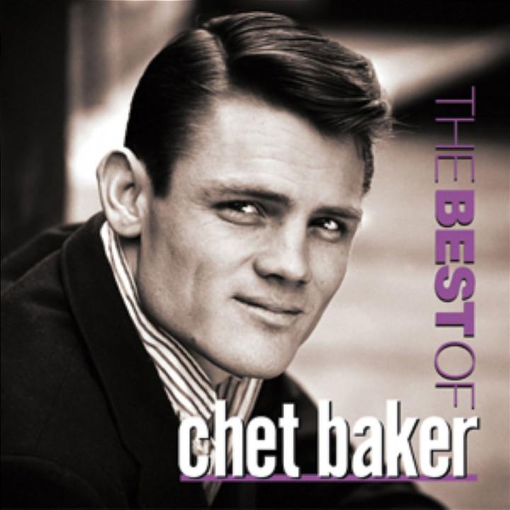 The Best Of Chet Baker 0025218351322