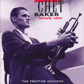 Chet Baker, Lonely Star, 00025218517225