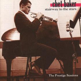 Chet Baker, Stairway To The Stars, 00025218517324