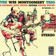 Original Jazz Classics, Wes Montgomery Trio, 00025218603423