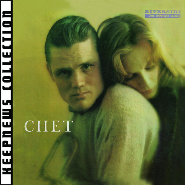 Chet [Keepnews Collection] 0025218608729